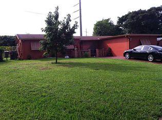 271 SW 64th Ter , Pembroke Pines FL