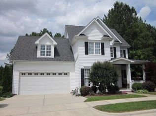 202 Lord Levens Ln , Cary NC