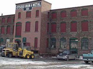 50 Rose Ave, Oneonta, NY 13820