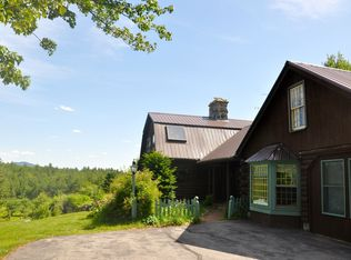 11 Pierce Lake Rd , Antrim NH