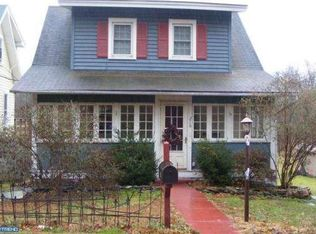 216 Cathill Rd , Sellersville PA