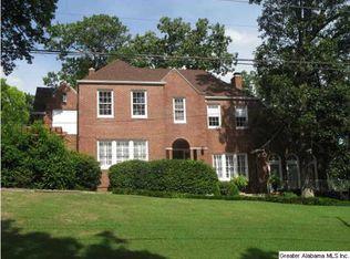3500 Redmont Rd, Birmingham, AL 35213