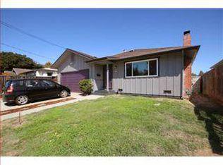 506 Poplar Ave , Santa Cruz CA
