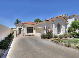 7512 E McLellan Ln , Scottsdale AZ