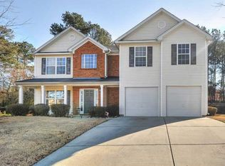 1035 Brighton Cove Trl , Lawrenceville GA