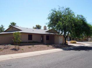 4416 W Sandra Cir , Glendale AZ