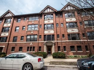 1112 E 52nd St Apt 1, Chicago IL