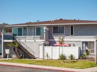 26168 Via Pera # D4, Mission Viejo CA