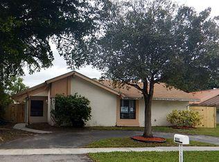 8151 SW 4th Pl , North Lauderdale FL