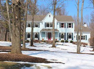 752 Backhus Estate Rd , Glen Gardner NJ