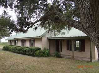 5935 Chaparral Trl , Beeville TX