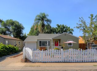 1712 Nogales St , Sacramento CA