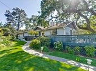 214 Lakeview Way , Emerald Hills CA