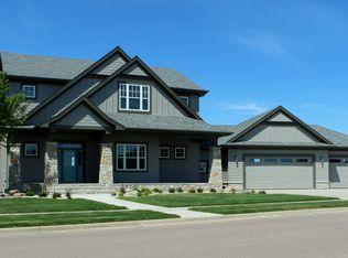 2608 W Brentridge St, Sioux Falls, SD 57108