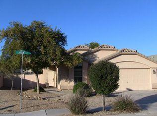 15772 W Linden St , Goodyear AZ