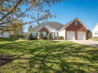 120 Musketball Ct , Indian Trail NC