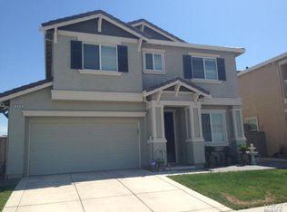 530 Twilight St , Vacaville CA