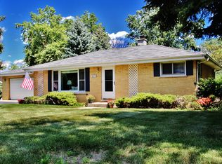 4115 Northcott Ave , Downers Grove IL