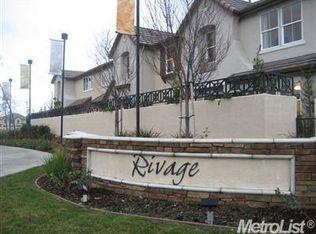 104 Matisse Ln , Folsom CA