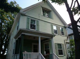 12 Wadsworth St , Boston MA