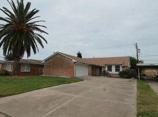 1610 Campbell Ln , Galveston TX