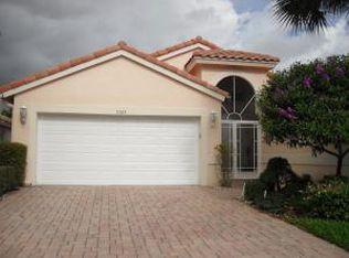 5323 Grey Birch Ln , Boynton Beach FL