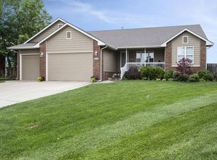 11241 W Neville Ct , Wichita KS