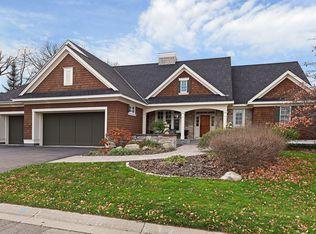 1405 Bridgewater Rd , Golden Valley MN