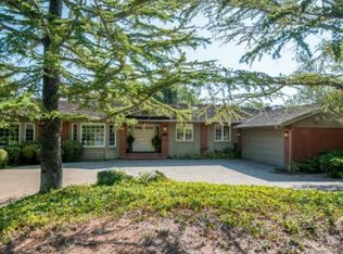 1039 Silver Hill Rd, Redwood City, CA 94061