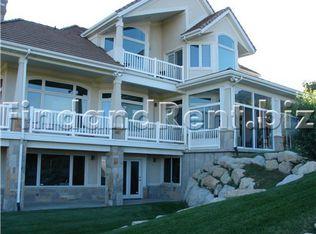 3241 E Granite Point Cir, Sandy, UT 84092