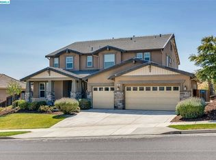 2882 Spanish Bay Dr , Brentwood CA