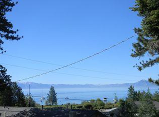 0 Olive St, Carnelian Bay, CA 96140