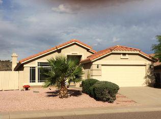 1006 E Mountain Vista Dr , Phoenix AZ
