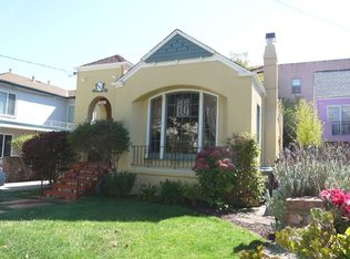 1810 San Jose Ave, Alameda, CA 94501