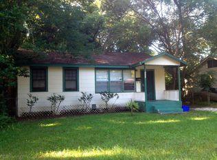3332 College St , Jacksonville FL