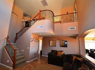 21374 N Liles Ln , Maricopa AZ