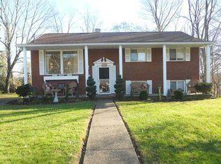 215 Blaney Ave , Moundsville WV