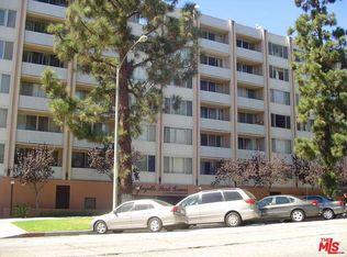 421 S La Fayette Park Pl Apt 229, Los Angeles CA