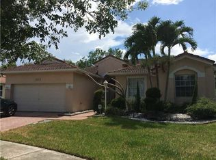 1298 NW 141st Ave , Pembroke Pines FL