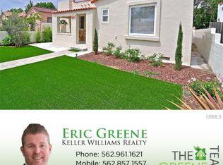 6633 Rose Ave , Long Beach CA