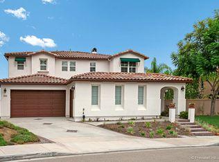 2946 Rancho Cortes , Carlsbad CA