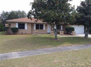 1346 Salem Ct , Spring Hill FL