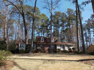 117 Duncansby Ct , Cary NC