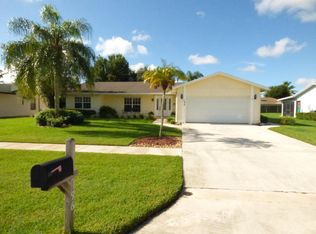 196 Salzedo St , Royal Palm Beach FL