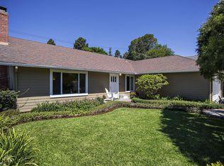835 Flora Vista Dr , Santa Barbara CA