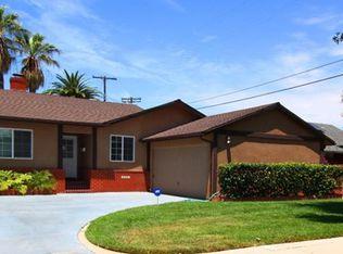 5309 Calhoun Ave , Sherman Oaks CA