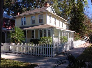 321 S Magnolia Ave , Sanford FL