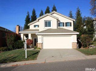 866 Carter St , Folsom CA
