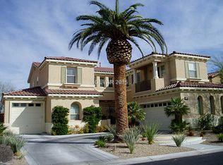 7196 Laramie Ave , Las Vegas NV