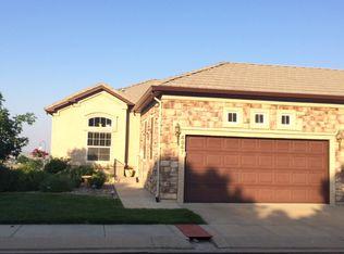 4847 Spanish Hts , Colorado Springs CO